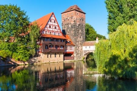 Bauernmarkt Nürnberg Stein (jeder 2. und letzte Samstag)